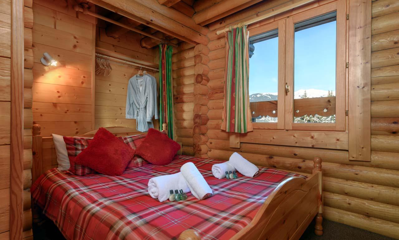 Chalet Baikal Whole Room 5