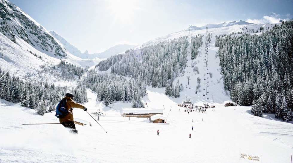 What's On In Courchevel For Winter 2018/19