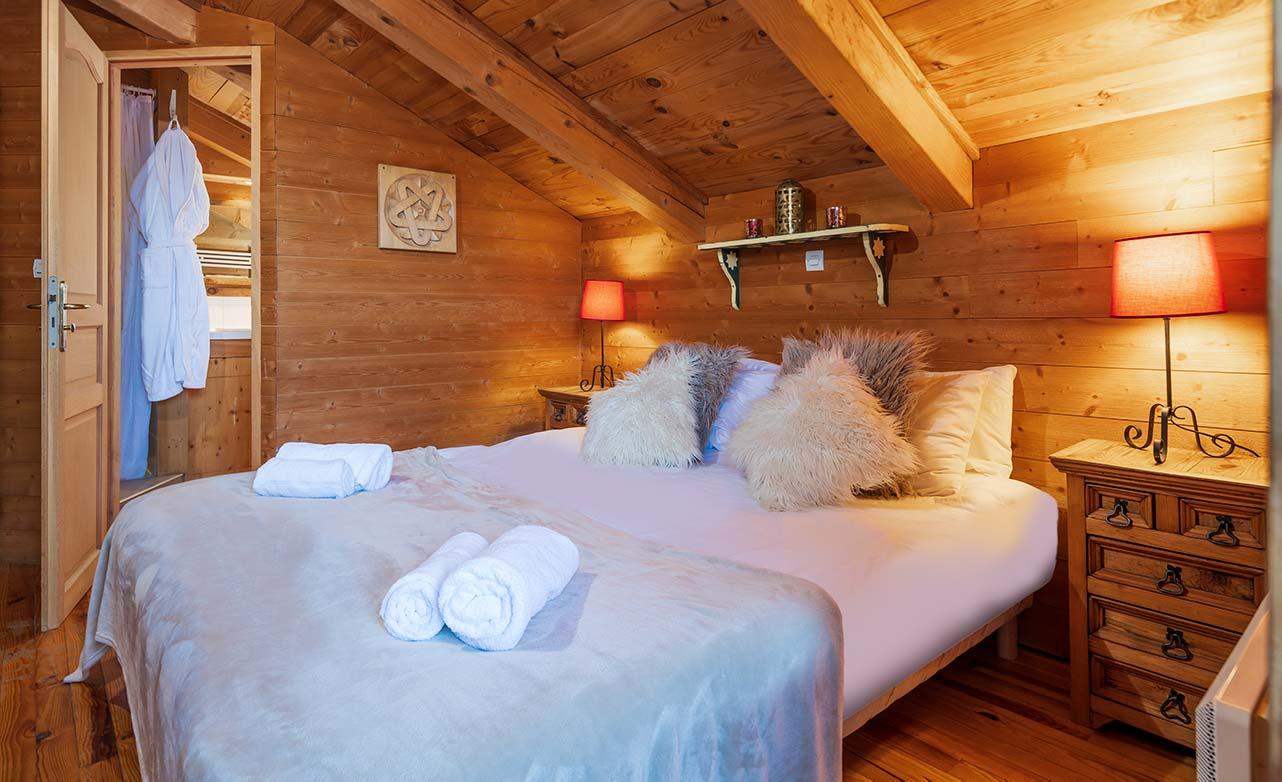 Chalet Cote Coeur Bedroom_double_2